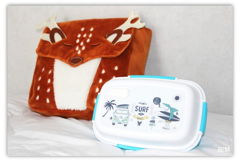 2 boîte à goûter bento cmonetiquette repas personnalisable pain de glace lunchboxe lunch box compartiment amovible micro onde sans bpa recyclable bbtma blog parents enfants maman