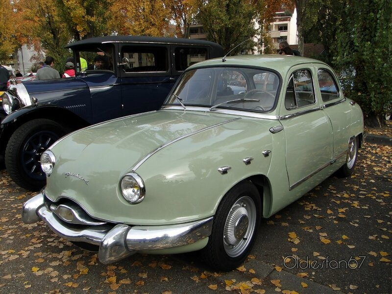 panhard dyna z berline luxe special 1