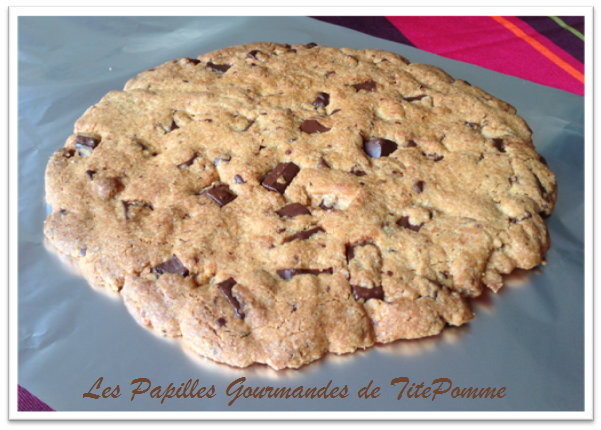 Cookies géants-1