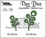 Duo Dies n°38
