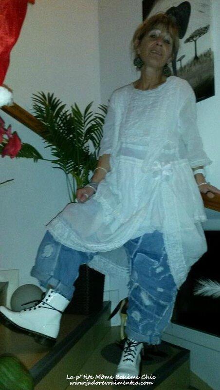robe & jeans MP