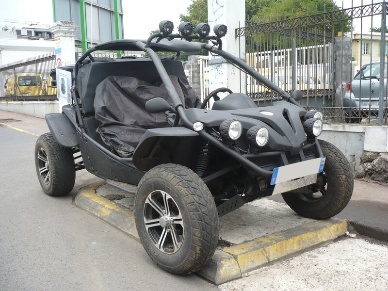 ROUTEBUGGY Lantana Storm4 A1100 buggy Saint Pierre (1)