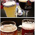 Bières Belges 1