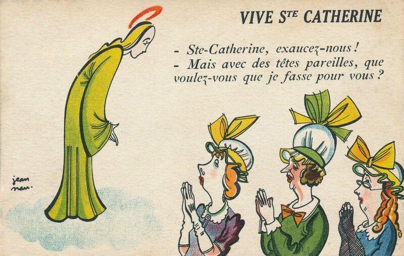 CPM Sainte-Catherine