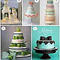 Wedding cake top 5