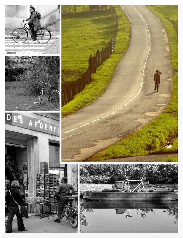 Vélo 2 -Skavuisa