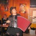 l'accordéoniste...