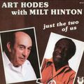 Art Hodes with Milt Hinton - 1981 - Just The Two Of Us (Muse)