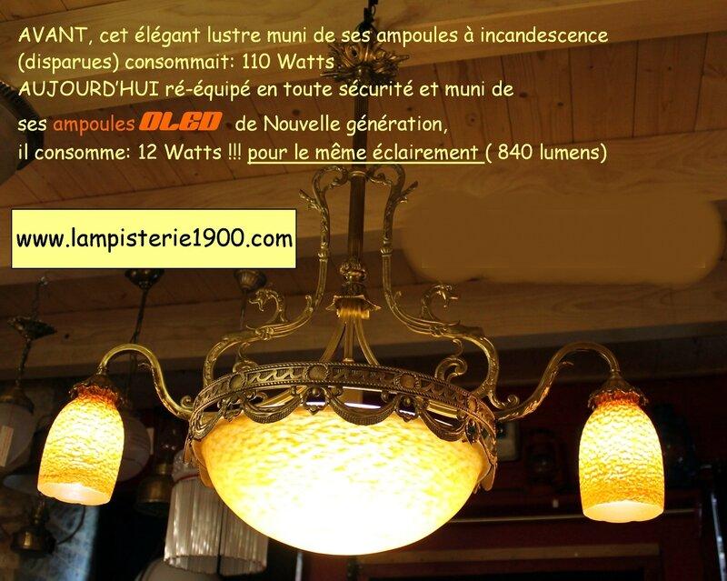 la-lampisterie-1900-adaptation-lustre-oled 6