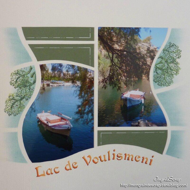 Lac Voulismeni