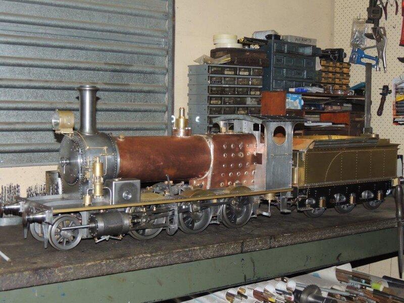 2571 classe 24 B-P