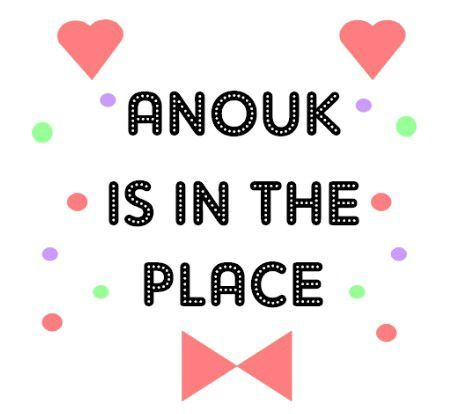 ANOUK