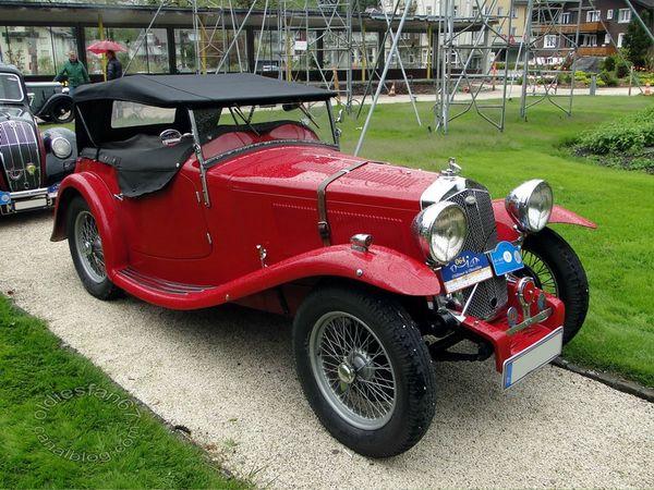 wolseley hornet special 1934 3