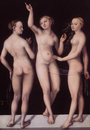 CRANACH-Lucas-the-Elder-The-Three-Graces