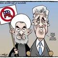 Iran : accord sur le nucléaire
