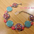 Bracelet Turkapink (3)