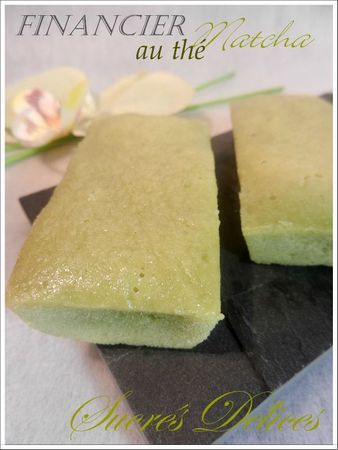 financier matcha 1bis