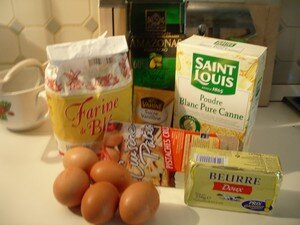 ingredients_brownie