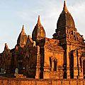 Budget voyage birmanie