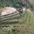 76 - Chemin des Incas, ruines