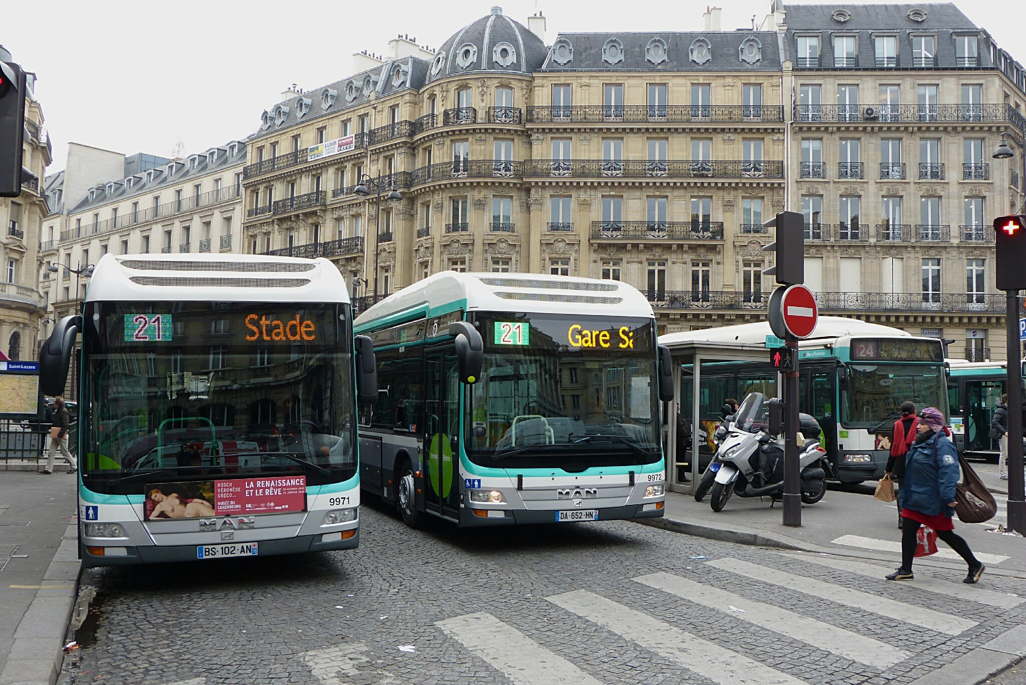 bus page 5 transportparis le webmagazine des transports parisiens. Black Bedroom Furniture Sets. Home Design Ideas