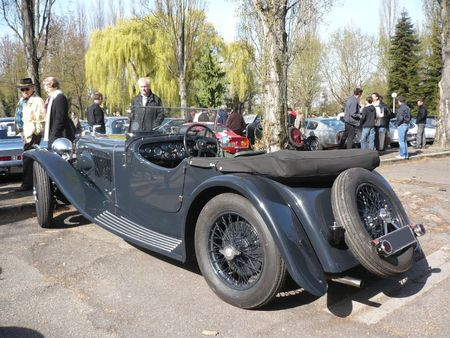 ALVIS Speed 20 SA 1932 Strasbourg - PMC (2)