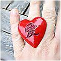 Chinese Love, 10€ vendu