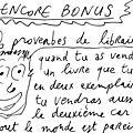 Encore bonus : personne n'est un individu !