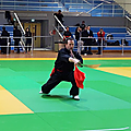 REMI Kung Fu Sabre - Médaille d'Or