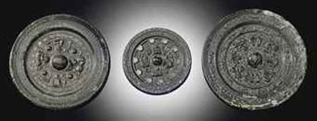 three_bronze_circular_mirrors_eastern_han_dynasty_three_kingdoms_perio_d5418317h