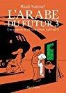 L'ARABE DU FUTUR - T3