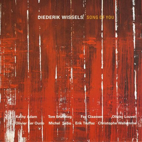 Diederik Wissels - 2004 - Song Of You (Igloo)