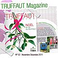 Truffaut Magazine