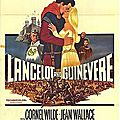 Sword of lancelot, de cornel wilde