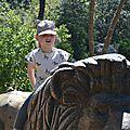 Journée mère/fille au zoo
