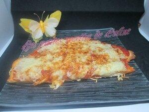 pizza au chorizo qui déchire41