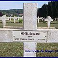 Edouard francois marie motel