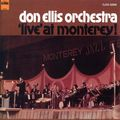 Don Ellis Orchestra - 1966 - Live At Monterey (Pacific Jazz)