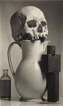 Irving Penn (1917-2009), Ospedale, 1980. Photo: Christie's Images Ltd., 2010.
