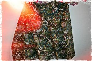 blouse Liberty Jungle
