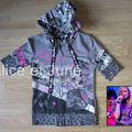 Abbey Dawn Glam Rock Hoodie