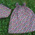 Robe d'été (bis)