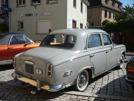 PEUGEOT 403 Grand Luxe 1958 Benfeld (2)