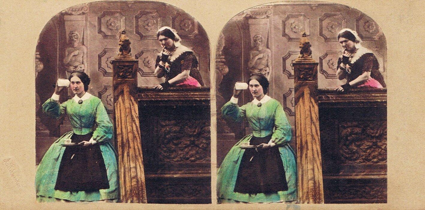 Alfred Silvester • Silvester's Groups (1)