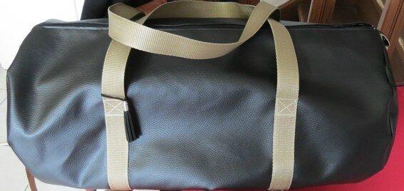 sac Christine 1