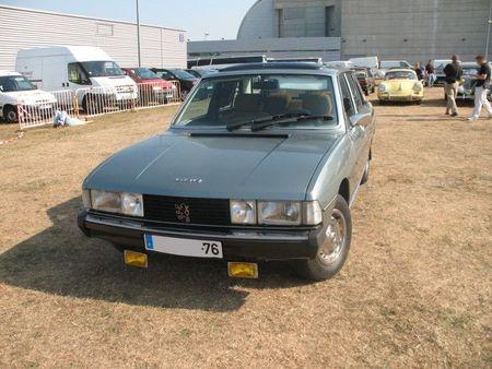 Peugeot604DTav