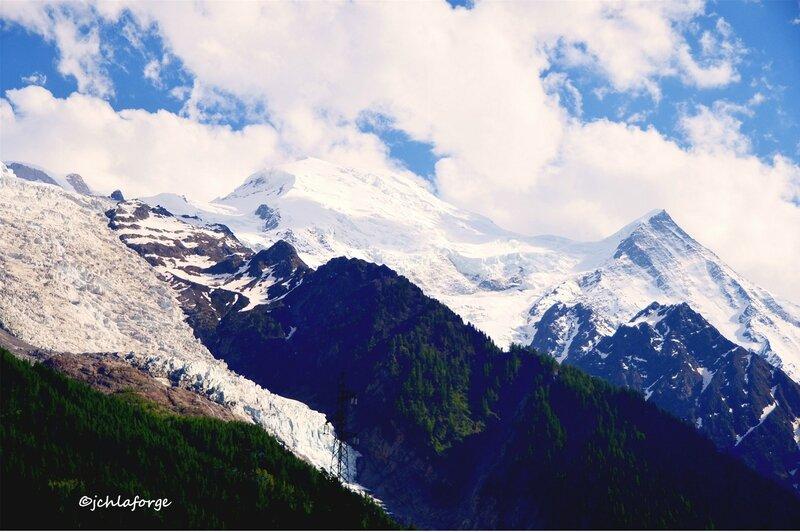 Mont Blanc de Chamonix Mai 2015 (2)
