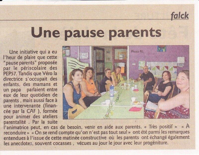 article atelier parentalité