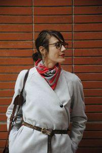 veste à pan, portée (10)