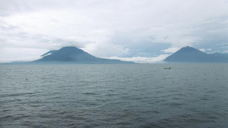 Lac Atitlan (1)